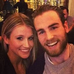 Ryan O'Reilly's Girlfriend Dayna Douros