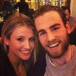 Ryan O'Reilly's Girlfriend Dayna Douros