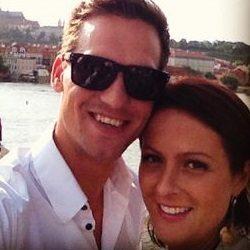 Ine Vanden Bergh: Cyclist Zdenek Stybar's Wife