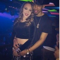 Danny Green Spurs Girlfriend