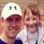 Ellie Spieth PGA Jordan Spieth Sister
