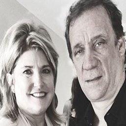 Debbie Saunders Flip Saunders Wife
