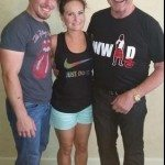 Kitty Toombs WWE Roddy Piper Wife