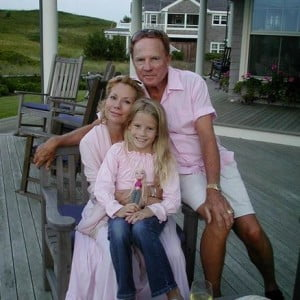 Frank gifford s wives and children