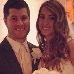 Megan Lingmerth – PGA David Lingmerth's wife