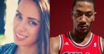 Monica NBA Derrick Rose's Rape Accuser