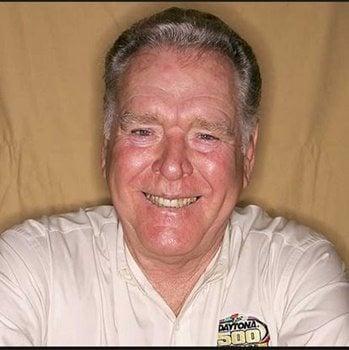 Patricia Shane Baker NASCAR Buddy Baker's Wife