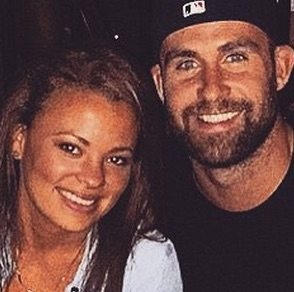 Heather Dickinson NFL Tyler Sash's Girlfriend