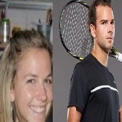 Iris Mannarino ATP player Adrian Mannarino' Sister