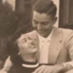 Cherry Louise Morton NFL Legend Bart Starr's Wife