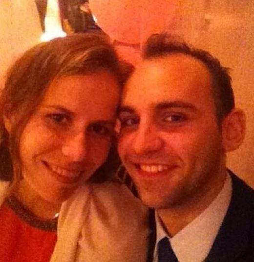 DJ Eyzopen is Varvara Lepchenko's boyfriendVarvara Lepchenko Ranking