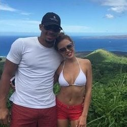 Mara Teigen NHL Evander Kane's Girlfriend
