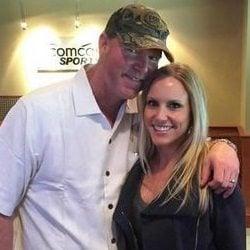 Jessica McCloughan – Redskins GM Scot McCloughan's Wife