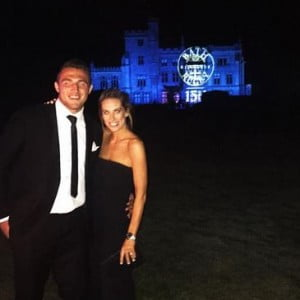 Sam burgess dating x factor