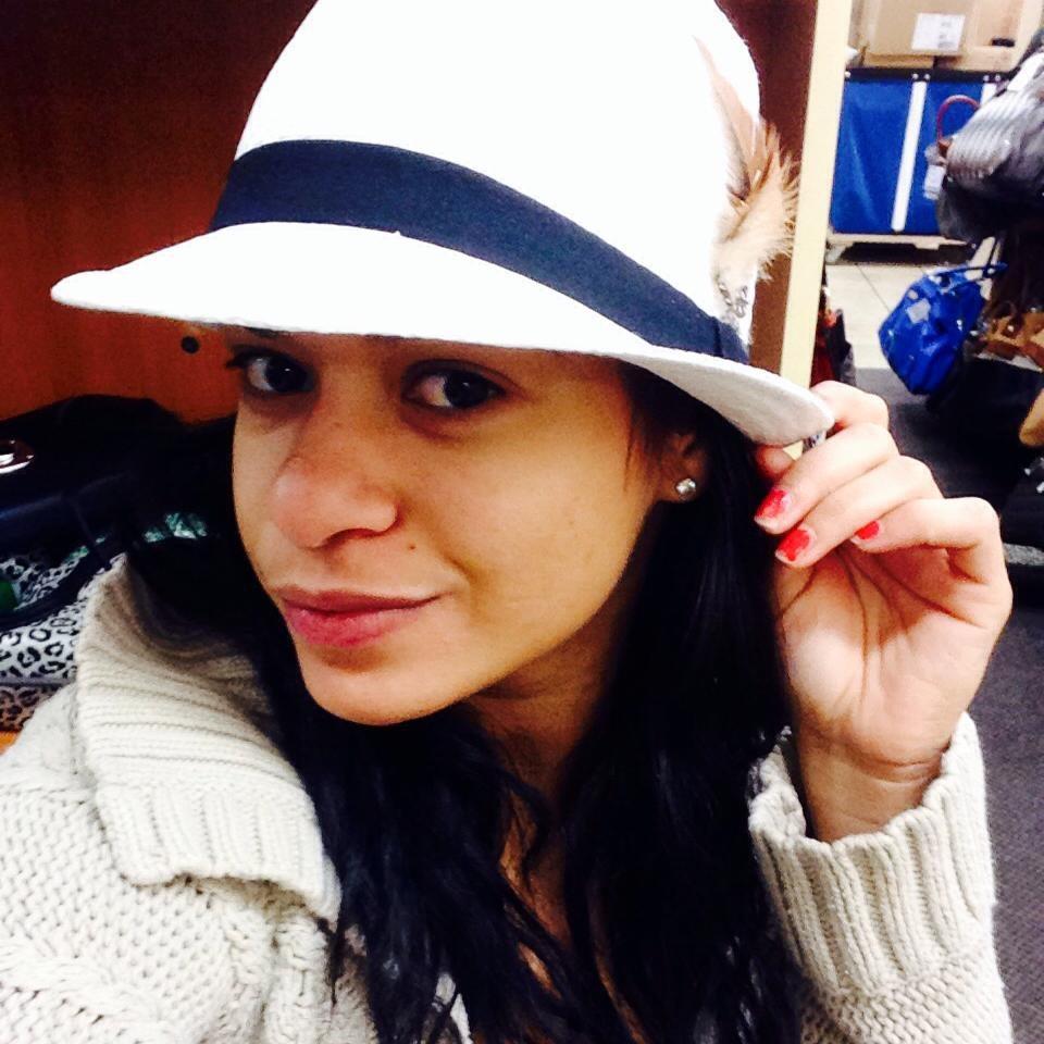 Bianca Rivas Jeurys Familia pictures