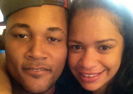 Bianca Rivas MLB Jeurys Familia's Wife