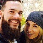 Dallas Keuchel girlfriend Mackenzie Valk