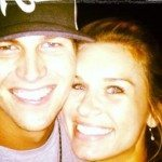 Jacob DeGrom wife Stacey Harris DeGrom