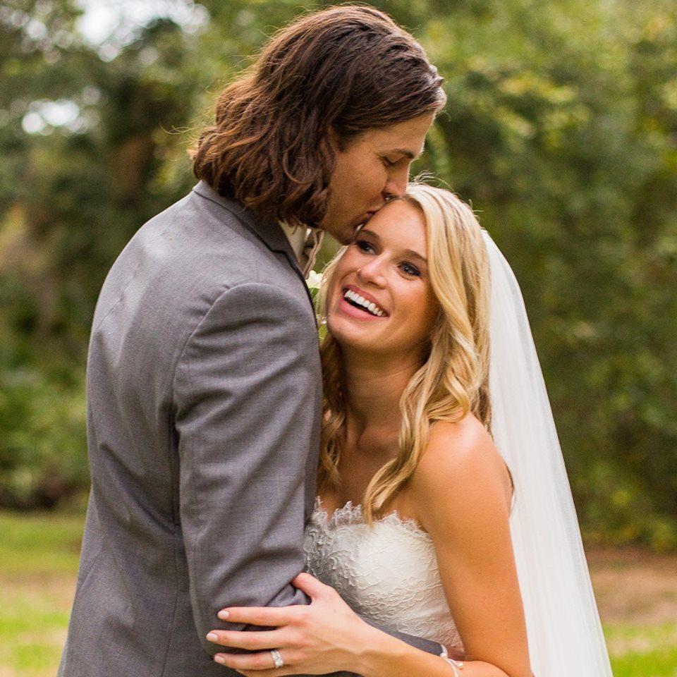 Stacey Harris DeGrom MLB Jacob DeGrom's Wife (Bio, Wiki)
