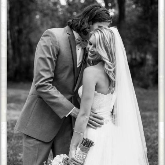 Meet Jacob DeGrom's Wife Stacey Harris DeGrom (Bio, Wiki)