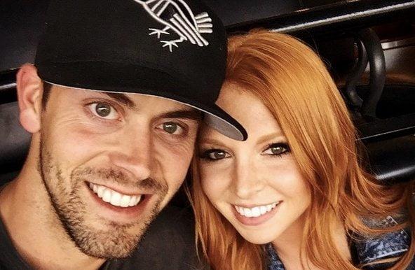 Amanda Bass Tucker – NFL Justin Tucker's Wife