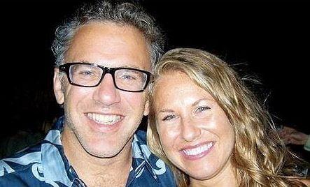 Neil Everett wife stephanie krohn