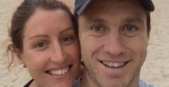 Ben Smith's Wife Katie Menzies