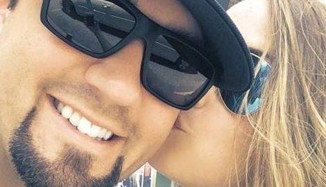 Elissa Hammel MLB Jason Hammel's Wife