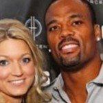 Danielle Jackson NFL Fred Jackson's Wife