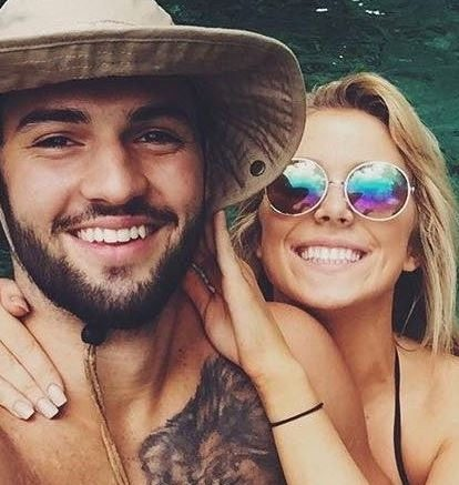 Florida QB Will Grier Is Dating a Former NFL Cheerleader