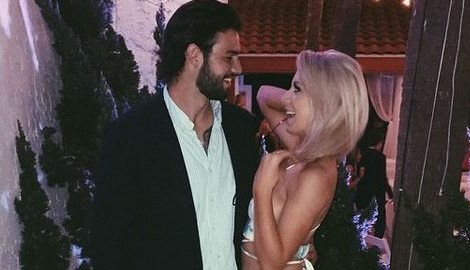 Jeanne O'Neil Florida QB Will Grier's Girlfriend