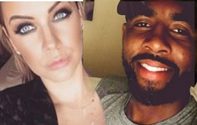 Andrea Wilson Kyrie Irving