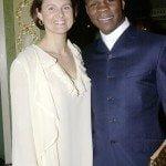 Chris-Eubank-ex-wife-Karron-picture