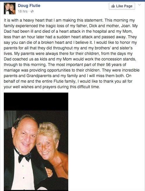 Laurie Fortier Nfl Doug Flutie S Wife Bio Wiki