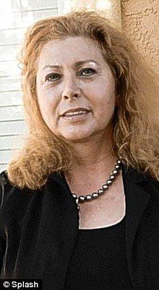 Irene Hutton chris eubank