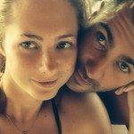 Sidonie Sheene - Barry Sheene Daughter/ Jonny Thomas Girlfriend