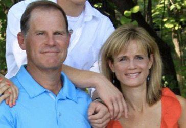 Tim Wolfe Wife Molly Wolfe