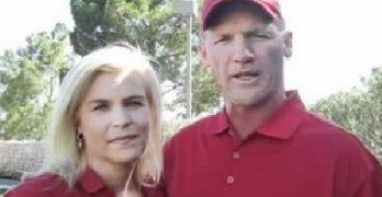 NFL Ken Whisenhunt's Wife Alice Whisenhunt