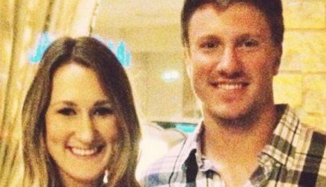 NFL Blaine Gabbert's girlfriend Bekah Millls