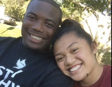 C.J. Anderson's Girlfriend Raquel Torres