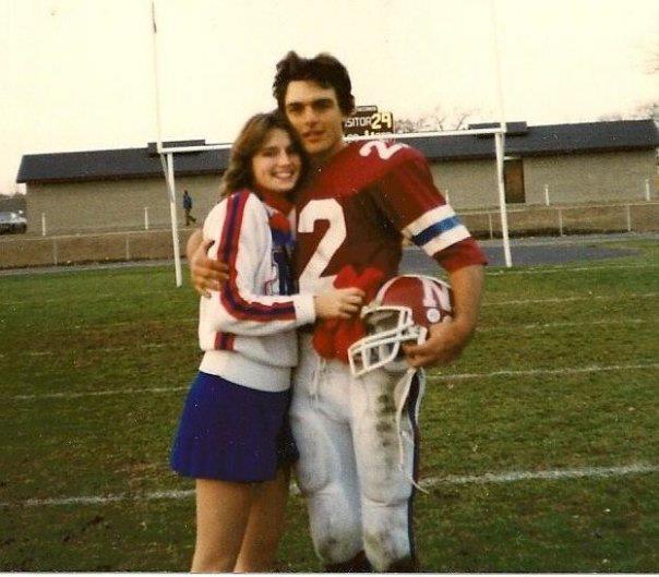 Laurie Fortier NFL Doug Flutie's Wife (Bio, Wiki)