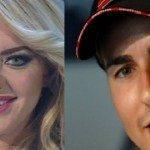 MotoGP Jorge Lorenzo's Girlfriend Elena Morali