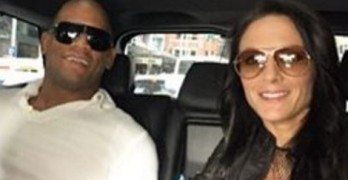 Hector Lombard MMA Valerie Letourneau's Boyfriend