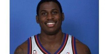 Who is NBA Michael Wright's Girlfriend/Wife?