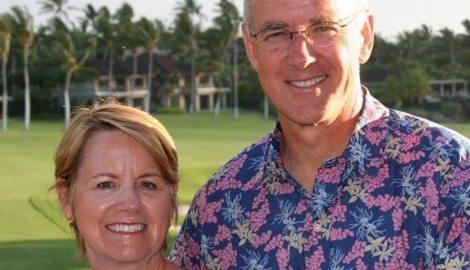 Linda Alderson Mets GM Sandy Alderson's Wife