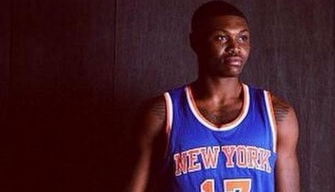 Who is NBA Cleanthony Early's Girlfriend?