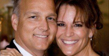 Katharyn Francis Richt UM Coach Mark Richt's Wife