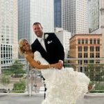 Ben Roethlisberger wife Ashley Harlan Roethlisberger