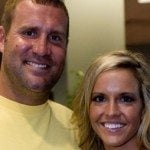 Ben Roethlisberger wife Ashley Harlan Roethlisberger
