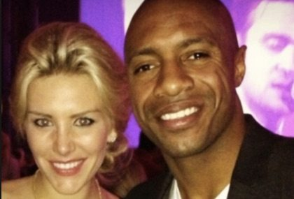 Who is Sports Reporter Charissa Thompson's New Boyfriend?